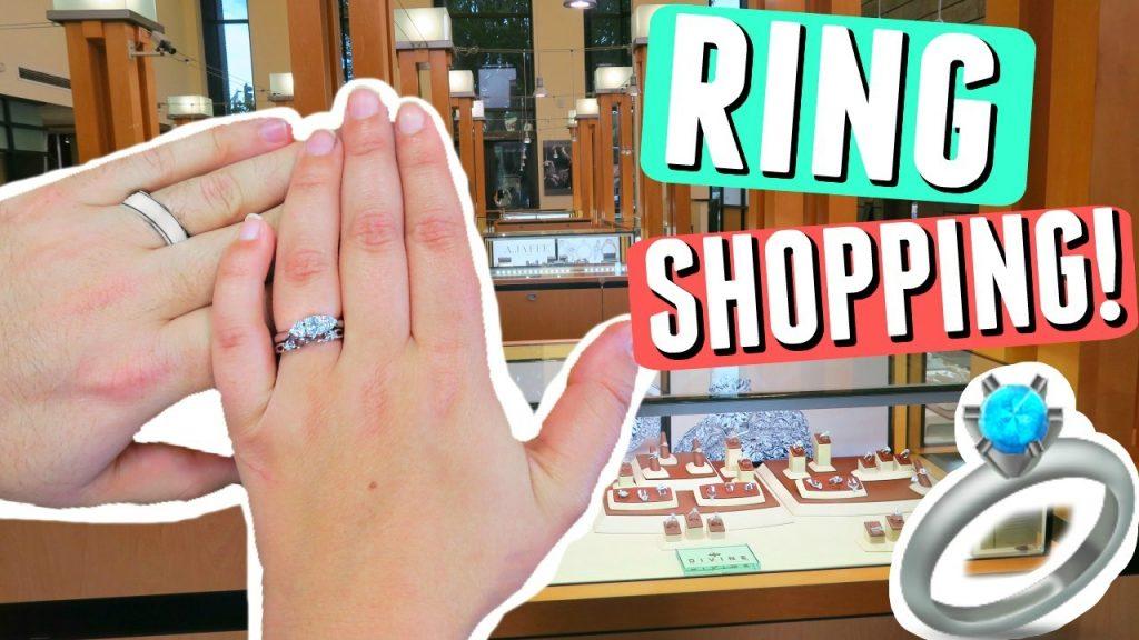 wedding rings toronto