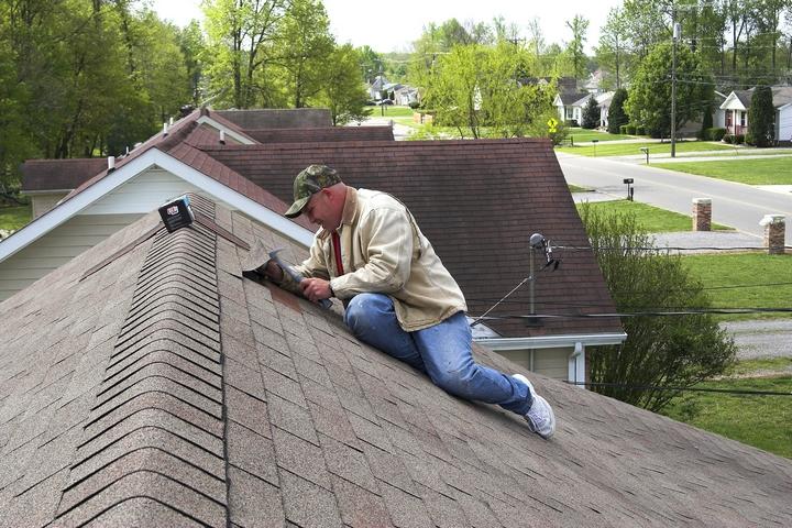 roofers in toronto