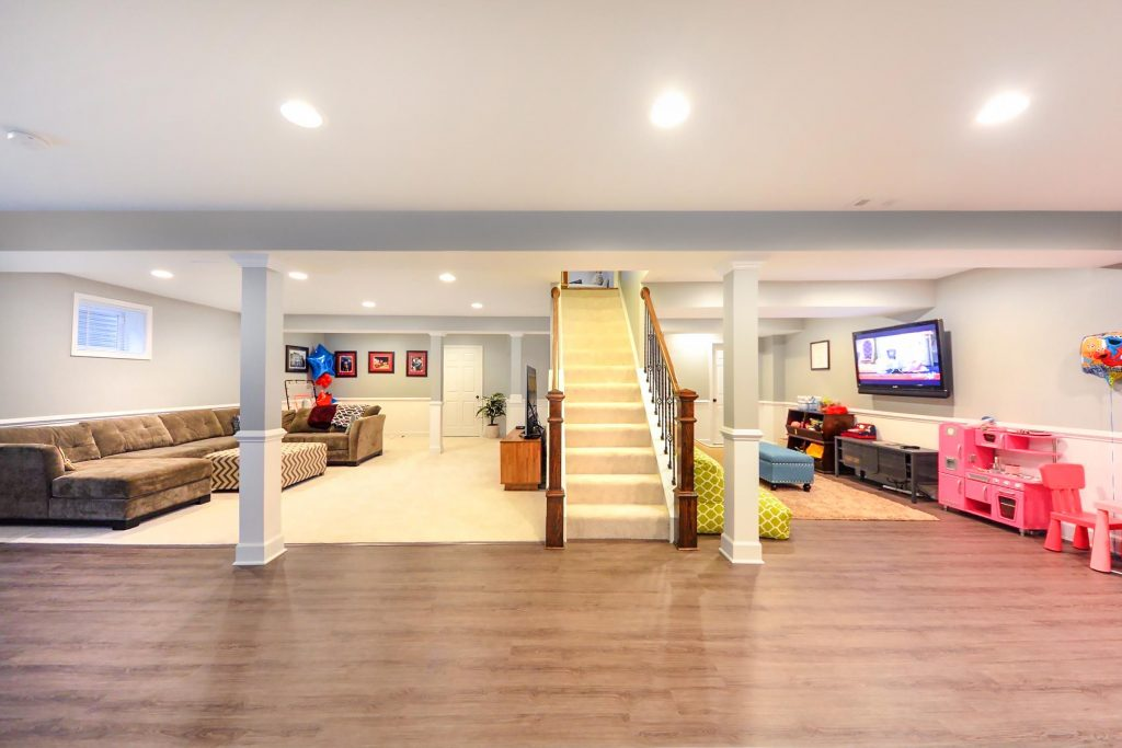 10 Tips To Transform Your Basement Space Into A Basement