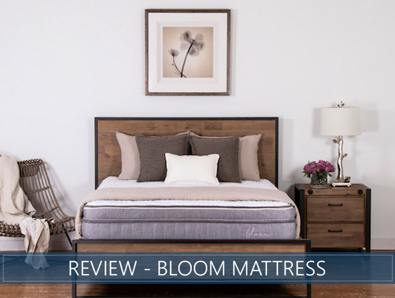 bloom mattress reviews